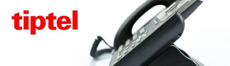 tiptel IP phones