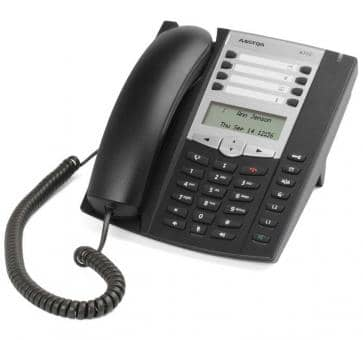 Mitel 6730 SIP phone with LCD-Display