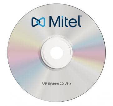 Mitel RFP System CD V5.x