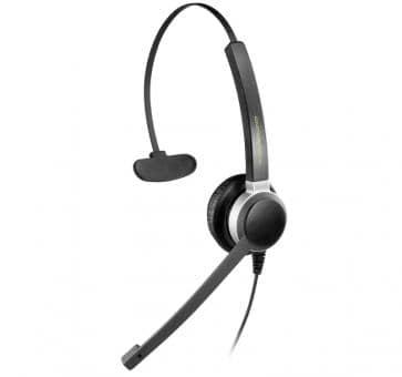 Addasound CRYSTAL 2801 monaural Headset