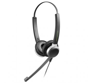 Addasound CRYSTAL 2802 binaural Headset