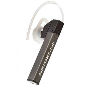 Addasound Elite Bluetooth V4.1 Headset Grey