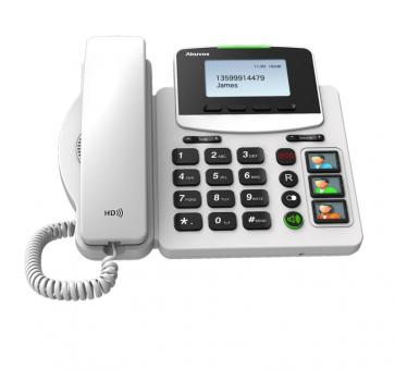 Akuvox R15P IP phone big button PoE