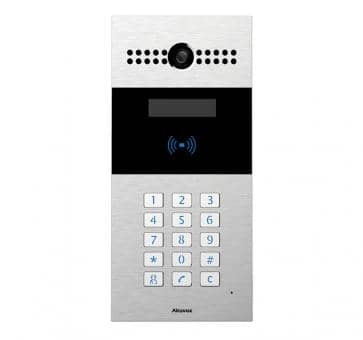 Akuvox R27A IP Video doorphone (wallmount)