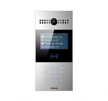 Akuvox R28A IP Video doorphone (wallmount)