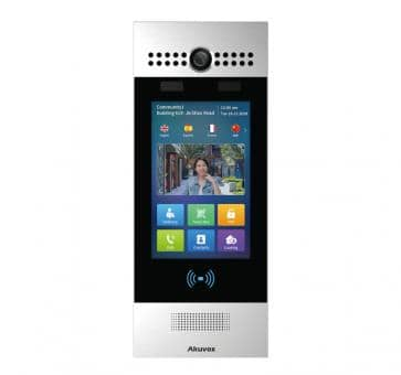 Akuvox TFE R29C IP video Door SIP android intercom