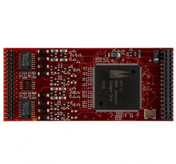 beroNet BF2E1 2E1 PRI module Gateway