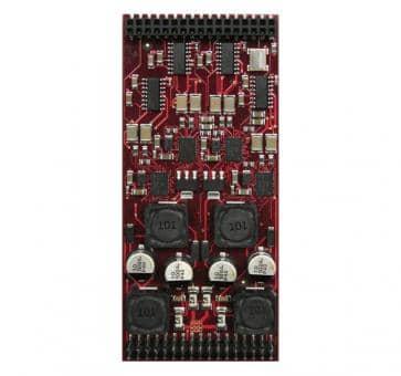 beroNet BF4FXS  beroNet Gateway 4x FXS Module