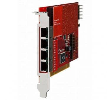 beroNet BF64001E1 beroNet Gateway PCI BNBF6400 + 1x BNBF1E3
