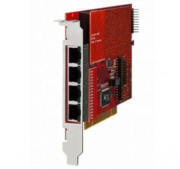 beroNet BF64002E1 beroNet Gateway PCI BNBF6400 + 1x BNBF2E3