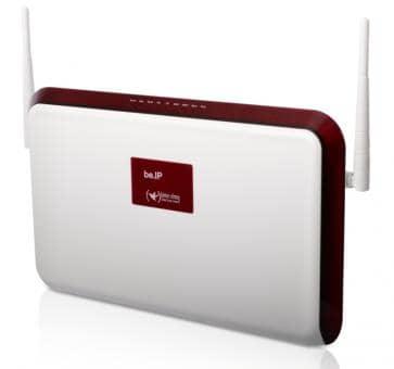 Bintec be.IP All-IP Media Gateway 5510000389
