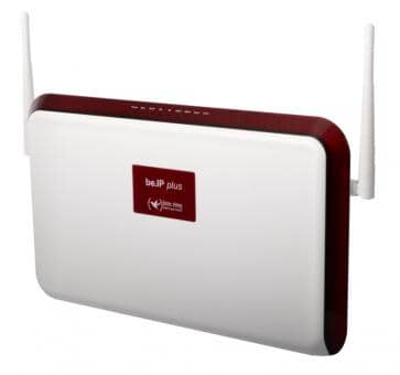 Bintec be.IP Plus All-IP Media Gateway 5510000388