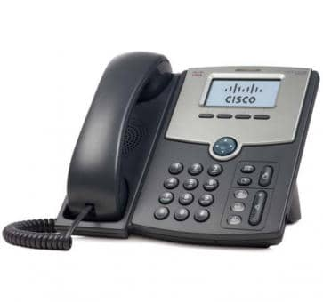 CISCO Small Business  SPA512G IP Phone