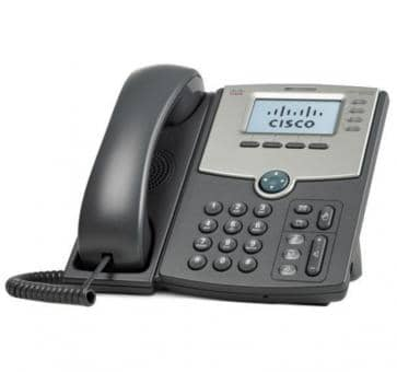CISCO Small Business SPA514G IP phone