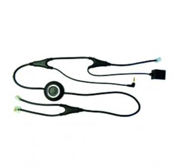 freeVoice EHS cable Alcatel DHSG 14201-81-FRV