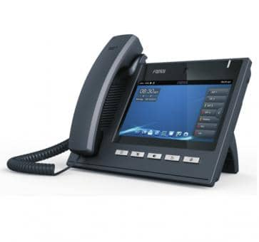 Fanvil C600 IP video phone Android ( no power supply)