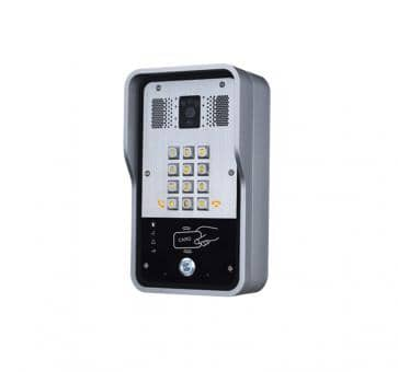 Fanvil i31S SIP Video Intercom PoE silver