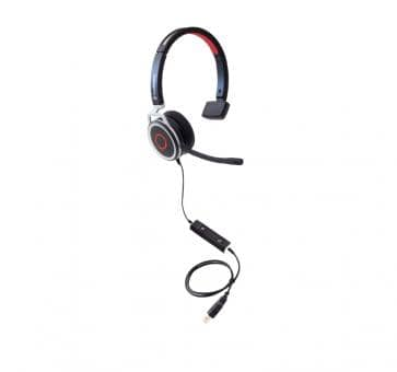 freeVoice Space FSP440UCM Headset mono USB