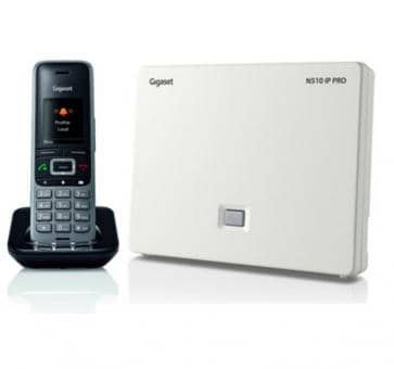 Gigaset PRO N510 DECT base station + S650H handset Bundle