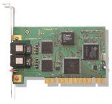 Gerdes PrimuX 2S2M, ISDN Server-Controller max. 2 primärmultiplex - connectors