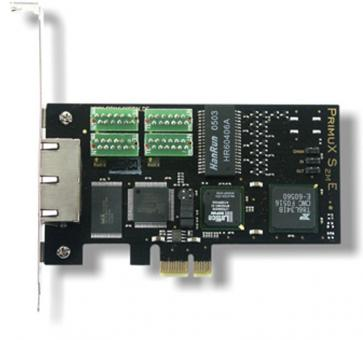 Gerdes PrimuX 1S2M E Server Controller 2401