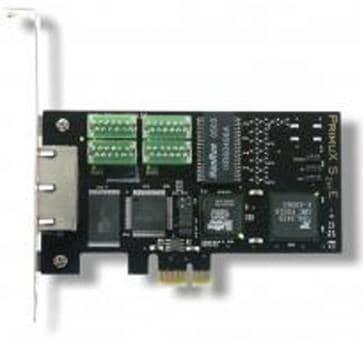 Gerdes PrimuX 4S2M E TE/NT Server Controller 2413
