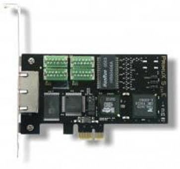 Gerdes PrimuX 1S2M E TE/NT Server Controller 2601