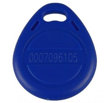 GRANDSTREAM RFID Fob for card reader for GDS3710