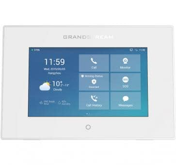 GRANDSTREAM GSC3570 HD Intercom and Access Control Station