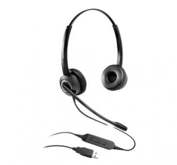 GRANDSTREAM GUV3000 Headset USB Duo