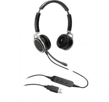 GRANDSTREAM GUV3005 Headset USB Duo