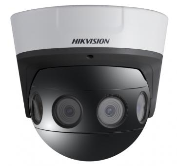 Hikvision DS-2CD6924F-IS Panoramic Dome 8MP IP camera