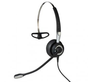 Jabra BIZ 2400 II Headset Mono USB 3in1 Bluetooth 2496-829-209