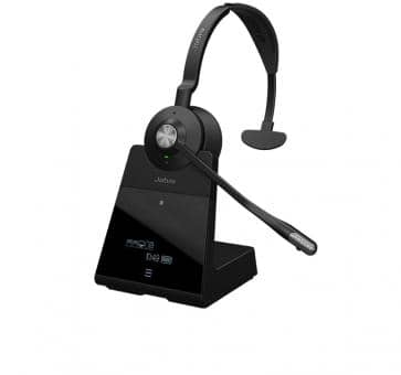 Jabra Engage 75 Headset Mono DECT 9556-583-111