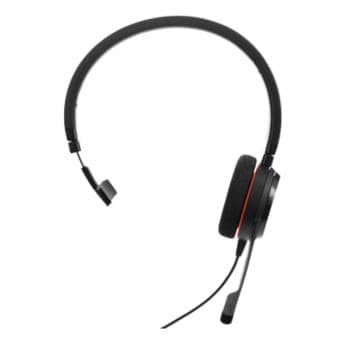 Jabra Evolve 20 MS Mono Headset 4993-823-109