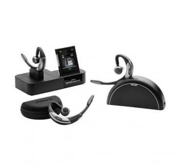 Jabra Motion Office UC Bluetooth Headset USB 6670-904-140