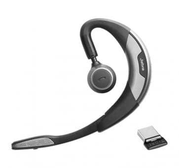 Jabra Motion UC MS Bluetooth Headset USB 6630-900-340