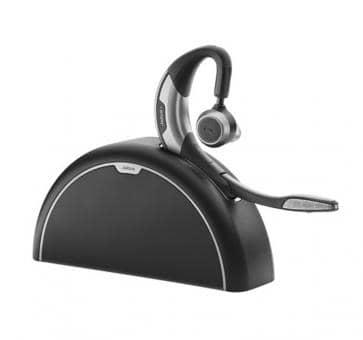 Jabra Motion UC+ MS Bluetooth Headset USB 6640-906-340