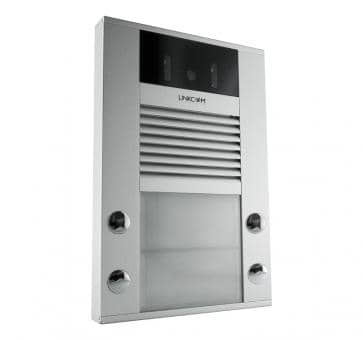 LINKCOM Slim IP Cam 060010-4BT doorphone