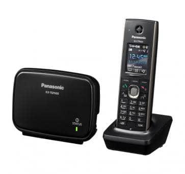 Panasonic KX-TGP600 Smart DECT SIP System