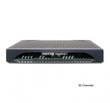 Patton SmartNode 4171 1xPRI 30 Channels VoIP Gateway SN4171/1E30V/EUI