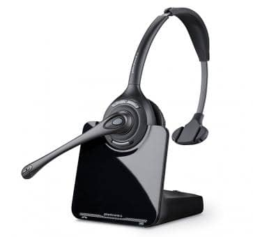 Plantronics CS510 DECT Headset 84691-02