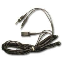 Plantronics PC-Cable QD to 2x 3,5mm 28959-01
