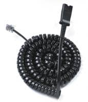 Plantronics U10P-S19 Standard Kabel QD auf RJ45 38340-01