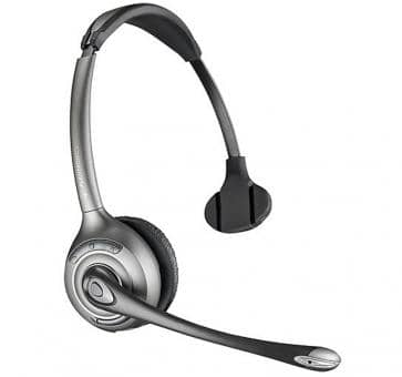 Plantronics Savi WH300 spare headset for Savi W710