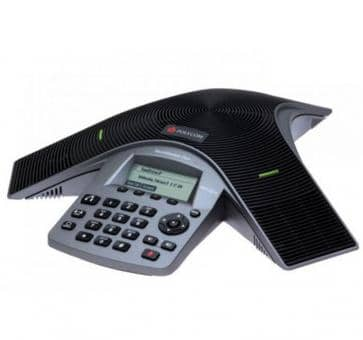 Polycom Soundstation Duo 2200-19000-120