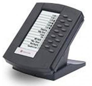 Polycom SoundPoint IP Backlit Expansion Module 2200-12750-025