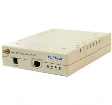 Portech MV-370-3G VoIP UMTS Gateway