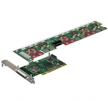 Sangoma A400BRMD Basecard PCI + HW EC