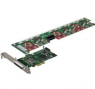 Sangoma A400BRME Basecard PCIe